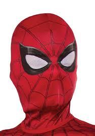 Childrens Spider Halloween Costume Spider Man Costumes Halloweencostumes