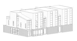 three story building new plan calls for three story building on downtown