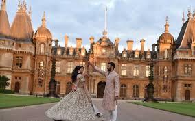 waddesdon manor weddings at waddesdon
