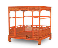 Wood Canopy Bed Frame Queen by Online Get Cheap Wooden Canopy Bed Aliexpress Com Alibaba Group