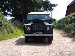 land rover series 3 head to head land rover series iia v land rover ninety