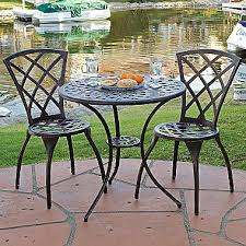 Jcpenney Outdoor Furniture by 32 Best Patio Furniture Images On Pinterest Garden Furniture