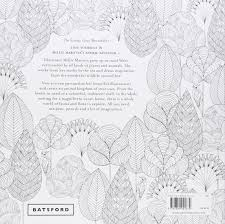 millie marotta u0027s animal kingdom a colouring book adventure