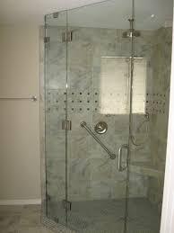 Frameless Steam Shower Doors Glass Frameless Steam Showers Shower Doors In Portland Or Esp