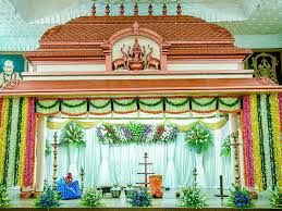 wedding decorators puduvai decors 9994444207 wedding decorators in pondicherry