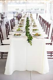 Wedding Breakfast Table Decorations Best 25 Long Table Decorations Ideas On Pinterest Long Tables