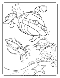disney coloring pages and sheets for kids august 2011