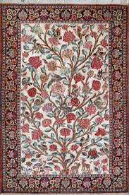 Silk Oriental Rugs Silk Persian Carpets