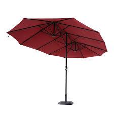 furniture lowes umbrella outdoor furniture shop aluminum outdoor
