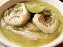the chicago area u0027s only cambodian cuisine can be found in a