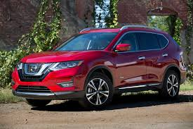 nissan rogue 2017 interior nissan rogue well heeled hybrid for 2017 new on wheels