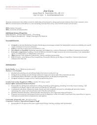 Resume Samples Board Membership by Resume Cv For Managers Free Resume Maker Templates Resume