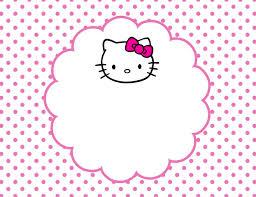 hello kitty printable party hello kitty pinterest hello