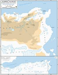 Dubai On World Map History Map Archive 400 101 Bc