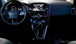 nissan almera fuel consumption philippines the typical guy ford philippines updates the ford focus with new