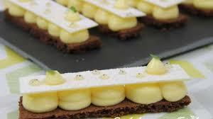 cuisine tarte au citron tarte au citron de cyril lignac à ma façon recette par cuisine