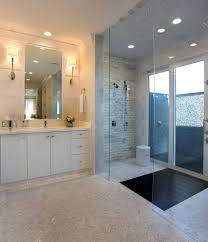 Handicap Bathroom Vanity by Wonderful Handicap Accessible Showers Interesting Ideas With Glass