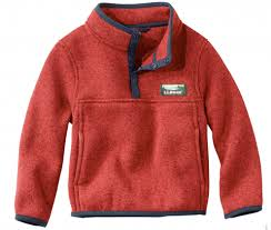Sweater Toddler L L Bean Recalls Toddler Sweater Fleece Pullovers Due To Choking