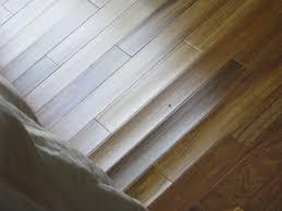 hardwood floor buckled titandish decoration