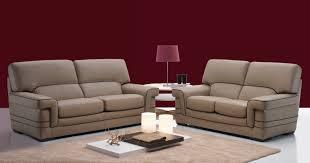 univers du canapé canapé moderne italie 100 cuir de buffle