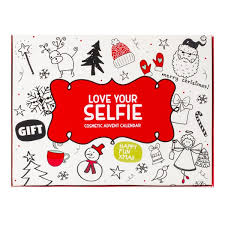 technic your selfie advent calendar superdrug