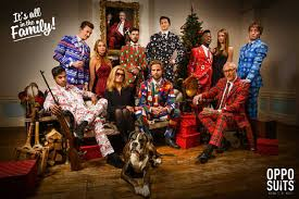 christmas suits the bay is now selling the most badass 3 christmas suits for