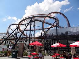 6 Flags In Chicago Six Flags America Trip Report Coaster101
