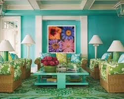 tropical colors for home interior 35 best colorful images on colorful interiors