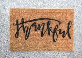 thanksgiving doormats 2015 front door freak