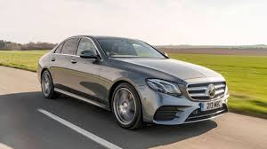 mercedes 220 amg review the mercedes e220d amg line top gear