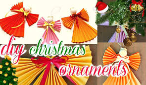 crafts diy christmas paper decorations making fun recycled toilet
