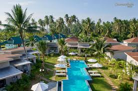 coconutspalm resort koh samui located in lamai
