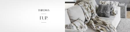 Cheap Faux Fur Blanket Shop Faux Fur Throws U0026 Blankets Online In Canada Simons