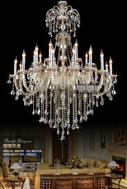 Big Iron Chandelier Aliexpress Com Buy Luxurious European Style Lighting Large