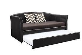 Sofa With Bed Couch With Pull Out Bed Amazon Com