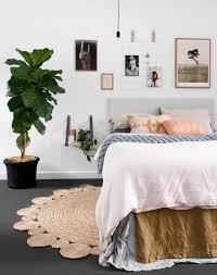Schlafzimmer Mit Holz Tapete Elf Ideen Zum Trend Das Betthaupt Deco Home