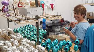glassor us how are our glass ornaments made