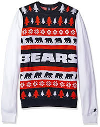 chicago bears ugly sweater bears christmas sweater ugly bears