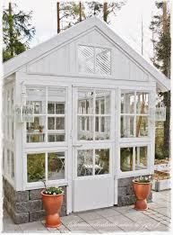sinisen talon kuulumisia kasvihuone greenhouse pinterest