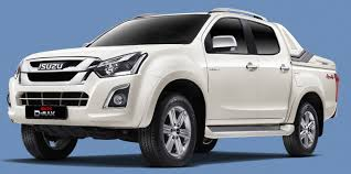 isuzu dmax 2016 isuzu d max facelift launched in malaysia u2013 three trim levels