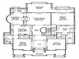 100 manor house floor plans room by room george washington