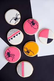 268 best halloween cookies images on pinterest decorated cookies