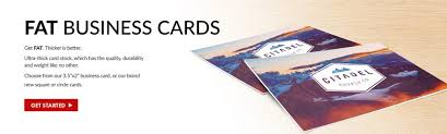 business cards overnight overnight prints business card discount