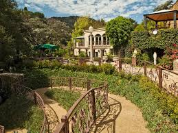 Houdini Estate | houdini estate historical 5 acre private homeaway hollywood