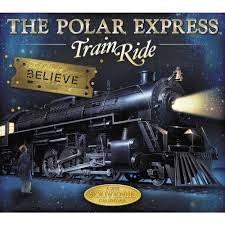 polar express sp ed 2018 wall calendar calendars com