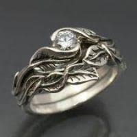 unique wedding ring sets unique wedding ring sets for justsingit