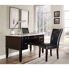 Granite Computer Desk Granite Desk Wayfair