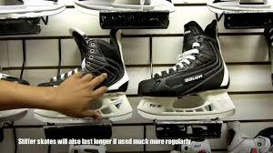 how do i keep my ankles straight ice skating u2013 hockey tutorial