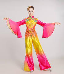 discount costumes rainbow discount ancient traditional fan younger