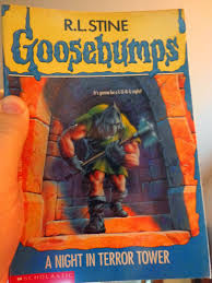 Goosebumps Cuckoo Clock Of Doom Goosebumps Reliving The Terror Of Youth August 2014